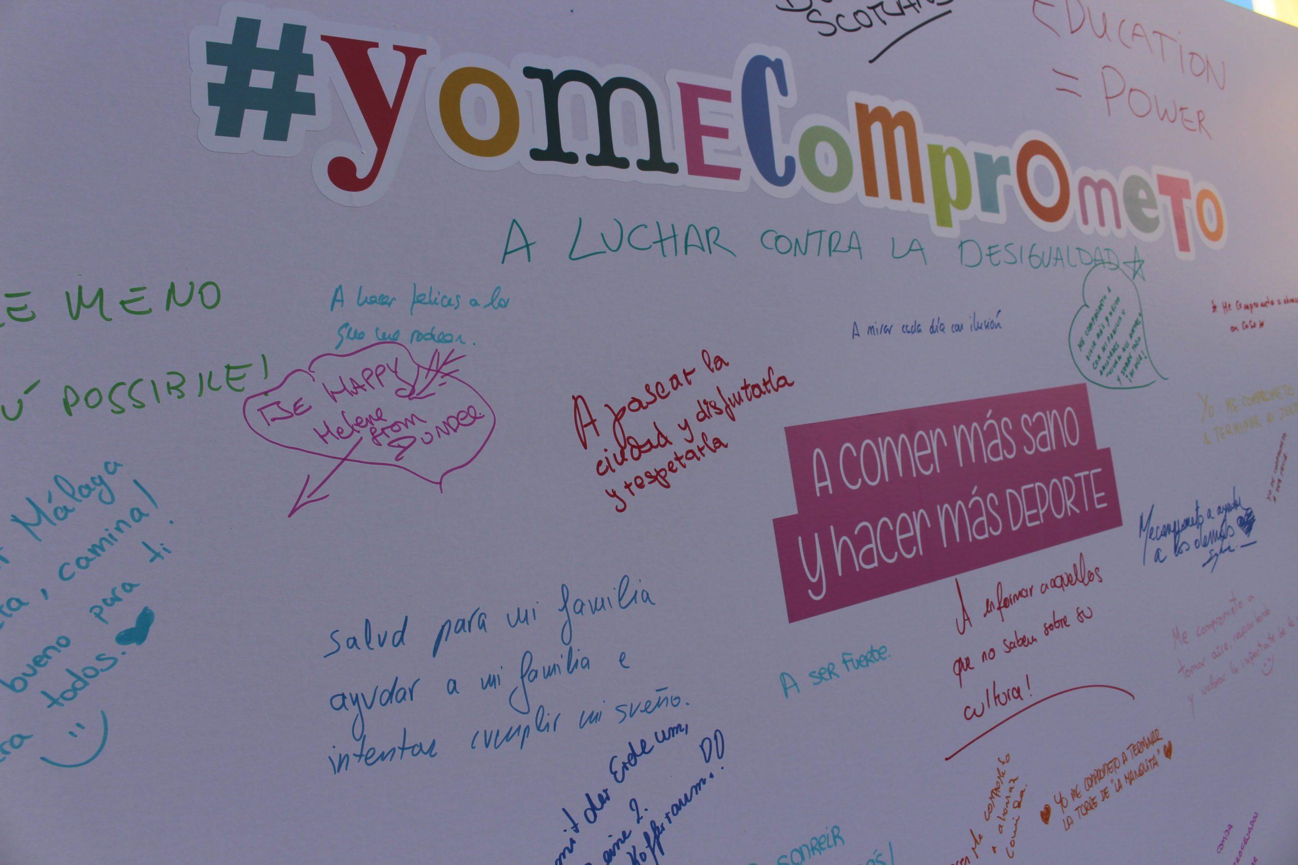 yomecomprometolahuellacomunicacion
